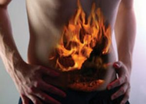 Sintomi bruciore di stomaco