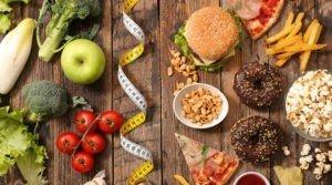 Cibi per dieta