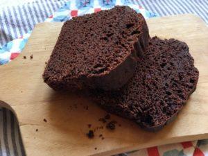 Torta al cacao da evitare