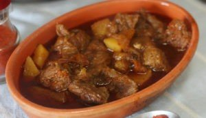 Gulash (piatto ungherese)