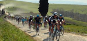 Il ciclismo determina un traumatismo cronico nella regione perineale ed anale