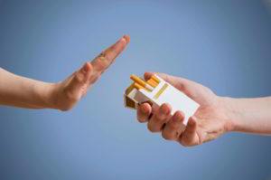 Fumo e reflusso esofageo