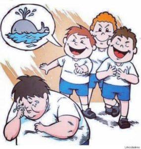 Bullismo tra ragazzi