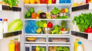 Igiene nel frigorifero e sicurezza alimentare