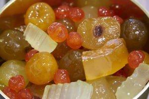 Mostarda di frutta 2