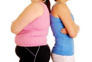 Normalizzazione del peso coroporeo