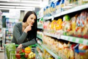 La dieta inizia al supermercato