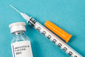 Vaccino per epatite B